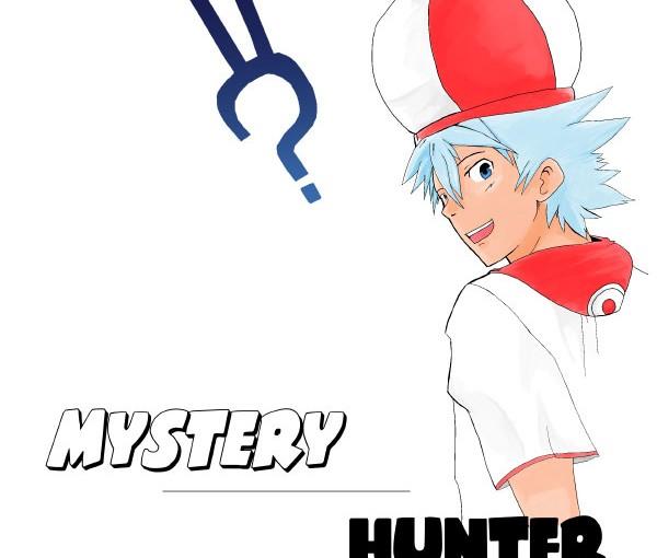 Mystery Hunter